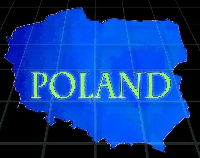 Centralne miasto Polski