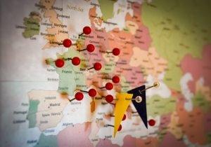 Handel w Rzgowie na skalę europejską