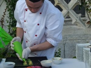Potencjał błaszkowskich kucharzy