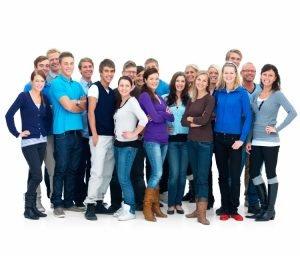 Targi pracy sposobem na znalezienie pracowników w Aleksandrowie Łódzkim