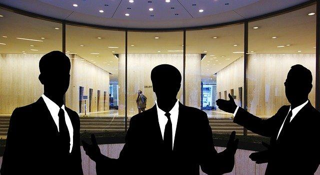 otoczenie biznesowe szansą na zatrudnienie