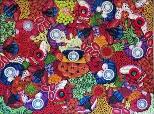 Rękodzieło artystyczne pomysłem na biznes w Opocznie