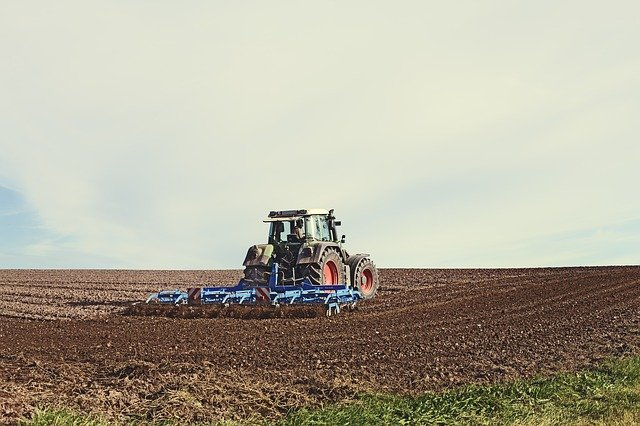 w Krośniewicach są dotacje dla rolników