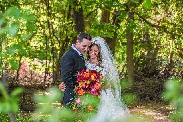 branża ślubna w Rawie Mazowieckiej kwitnie