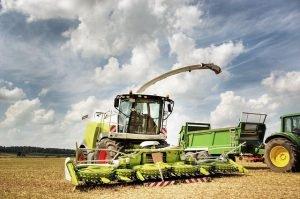 Kilka słów o produkcji maszyn rolniczych w Przedborzu