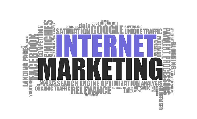 o marketingu internetowym