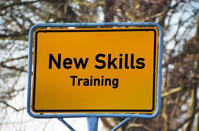Gdy brakuje umiejętności
