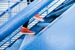 3 kroki, które pomagają w odnoszeniu sukcesu na rynku pracy