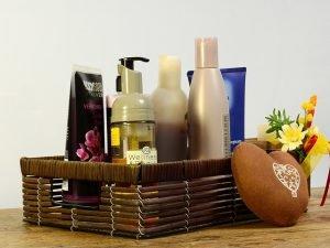 Kosmetyki sposobem na biznes