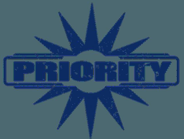 wyznaczanie priorytetów a praca
