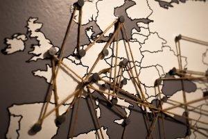 Z Europą ramię w ramię