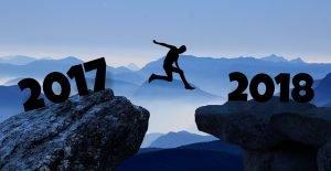Postanowienia noworoczne w Działoszynie
