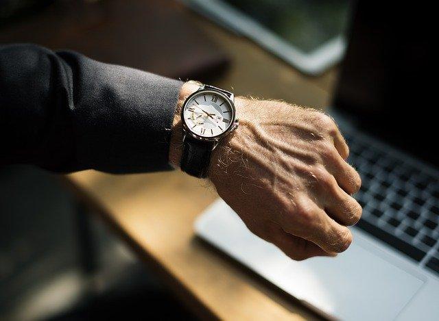 czas na własny biznes