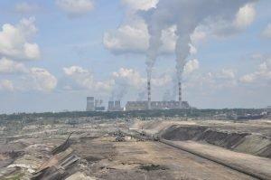 Praca w mieście Bełchatów? Zdecydowanie branża energetyczna