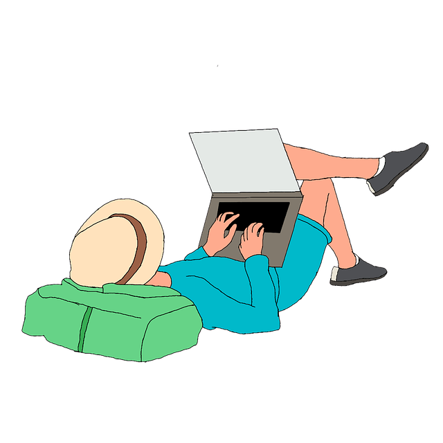 szukanie pracy w wakacje