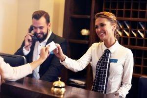 Jak znaleźć pracę w hotelarstwie w okolicach Bełchatowa?